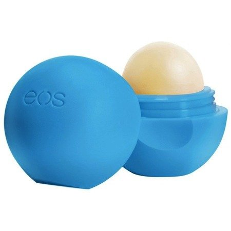 EOS LIP BALM BALSAM DO UST BLUEBERRY ACAI 7G