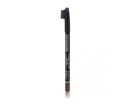 GOLDEN ROSE DREAM EYEBROW PENCIL KREDKA DO BRWI ZE SZCZOTECZKĄ 305