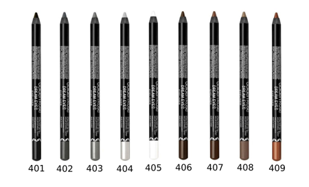 GOLDEN ROSE DREAM EYES EYELINER KREDKA DO OCZU 404