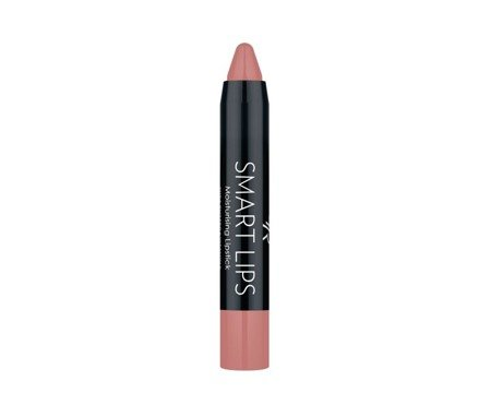 GOLDEN ROSE NAWILŻAJĄCA POMADKA W KREDCE SMART LIPS 01