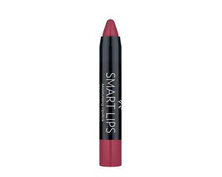 GOLDEN ROSE NAWILŻAJĄCA POMADKA W KREDCE SMART LIPS 12