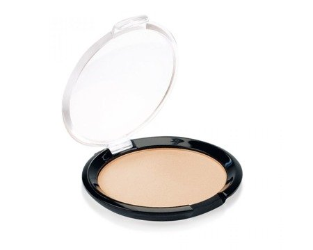 Golden Rose Silky Touch Compact Powder - Puder matujący 007