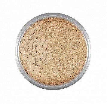 HEAN HIGH DEFINITION BAMBOO FIXER POWDER MINERALNY PUDER BAMBUSOWY FIKSUJĄCY 502 NATURAL BEIGE