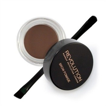 MAKEUP REVOLUTION BROW POMADE POMADA DO BRWI CHOCOLATE