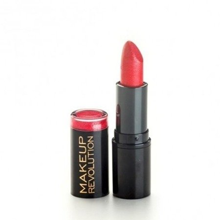 MAKEUP REVOLUTION LIPSTICK KREMOWA POMADKA DO UST CHIC