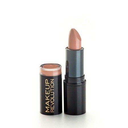 MAKEUP REVOLUTION LIPSTICK KREMOWA POMADKA DO UST THE ONE