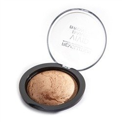 Makeup Revolution Baked Bronze - Ready to go bronzer