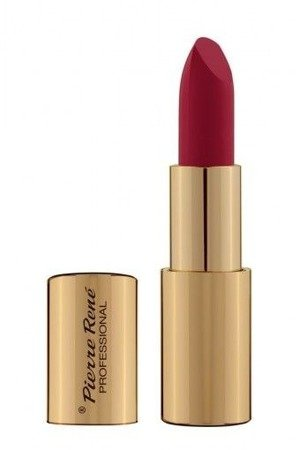PIERRE RENE POMADKA ROYAL MAT LIPSTICK 16