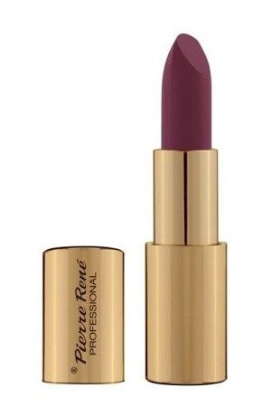 PIERRE RENE POMADKA ROYAL MAT LIPSTICK 20