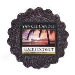 YANKEE CANDLE WOSK BLACK COCOUNT