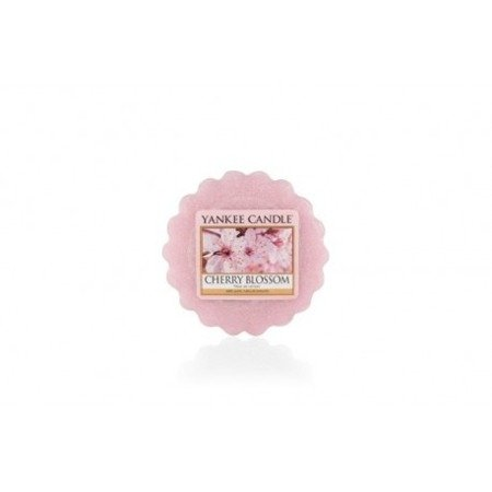 YANKEE CANDLE WOSK CHERRY BLOSSOM